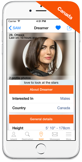 Best free local dating app