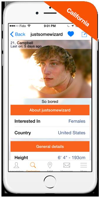 how to delete meet me dating app